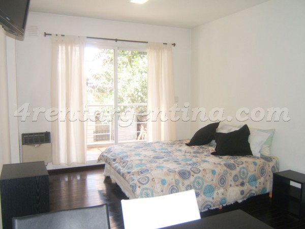 Miro et Directorio: Apartment for rent in Caballito