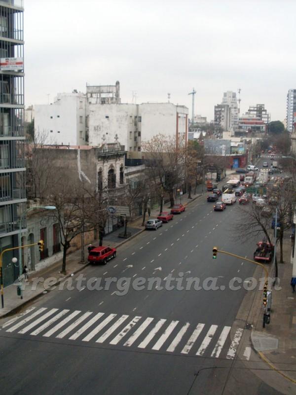 Apartment Santos Dumont and Cordoba - 4rentargentina