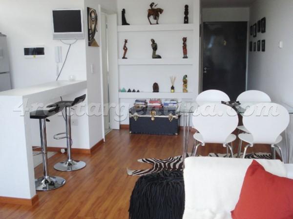 Apartment 11 de Septiembre and Ruiz Huidobro - 4rentargentina