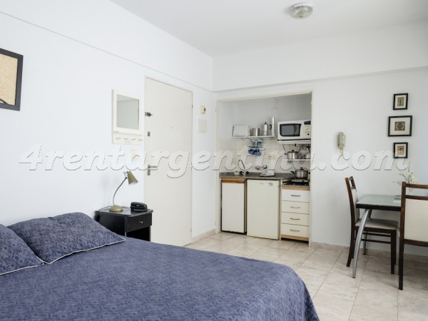 Studio Apartments For Rent In Buenos Aires