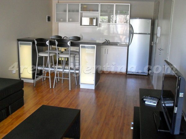 Palermo Apartments Lerma And Malabia Apartment For Rent