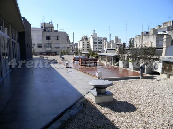 Departamento Chile y Piedras I - 4rentargentina