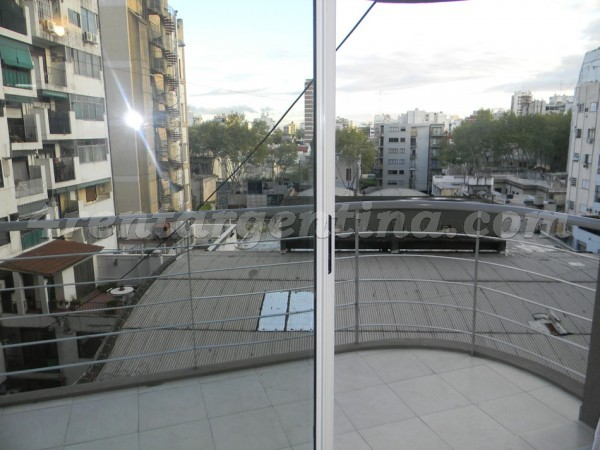 Apartment Rivadavia and Marmol - 4rentargentina