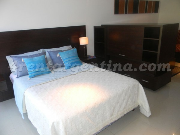 Guatemala et Armenia: Apartment for rent in Palermo