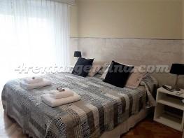Apartamento Suipacha e Corrientes II - 4rentargentina