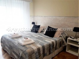 Apartment Suipacha and Corrientes III - 4rentargentina