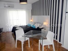 Apartamento Suipacha e Corrientes V - 4rentargentina