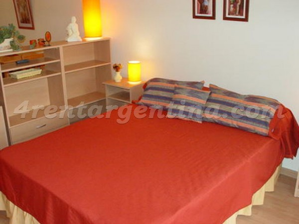 Apartment Billinghurst and Cordoba VII - 4rentargentina