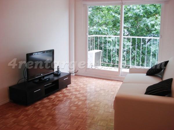 Apartamento Armenia e Guatemala - 4rentargentina