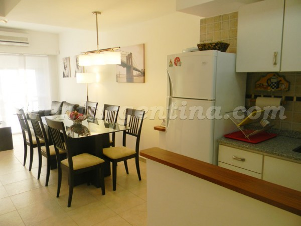 Apartment Jufre and Araoz II - 4rentargentina