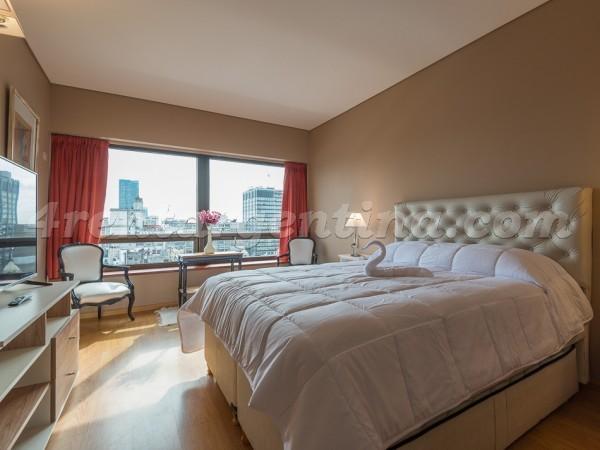 Apartment Corrientes and Esmeralda XVII - 4rentargentina