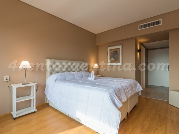 Corrientes and Esmeralda XVII: Apartment for rent in Buenos Aires
