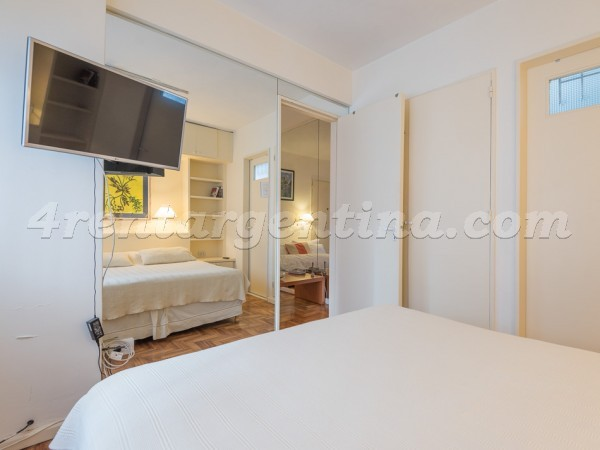 Apartment Guido and Callao III - 4rentargentina
