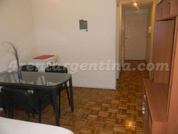 Apartamento Viamonte e Florida - 4rentargentina