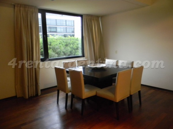 Apartment San Martin de Tours and Tedin - 4rentargentina