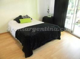Apartamento Mario Bravo e Gorriti III - 4rentargentina