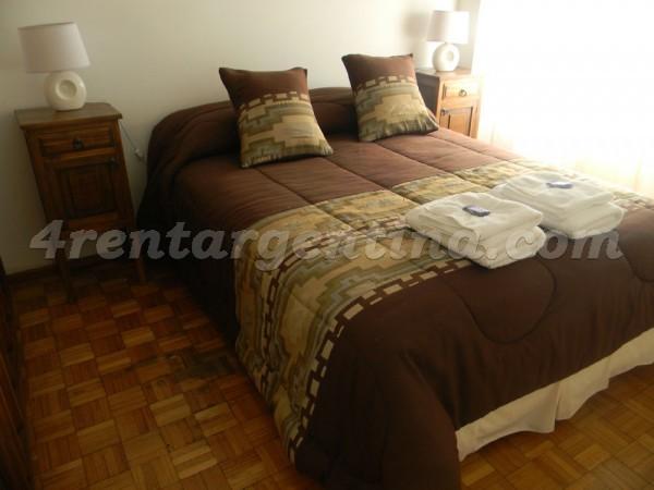Departamento Luis Saenz Peña y Rivadavia - 4rentargentina