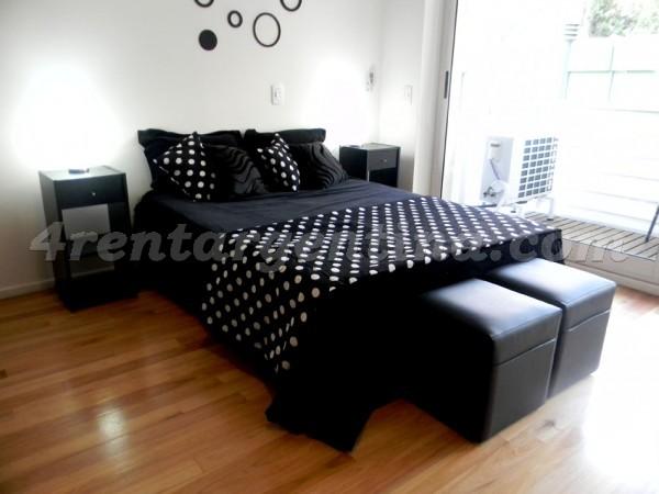 Apartamento Malabia e Guatemala III - 4rentargentina