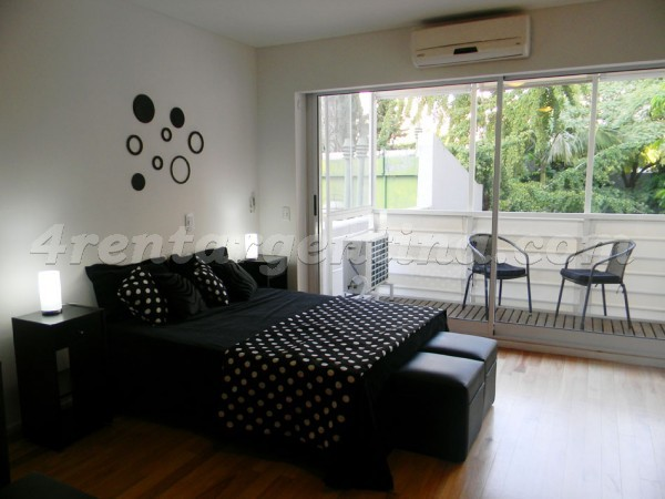 Malabia and Guatemala III: Apartment for rent in Buenos Aires