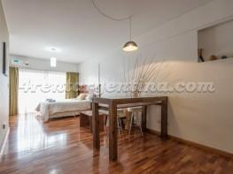 Apartamento Chile e Tacuari - 4rentargentina