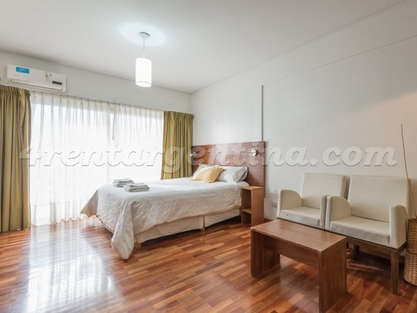Chile and Tacuari: Apartment for rent in San Telmo