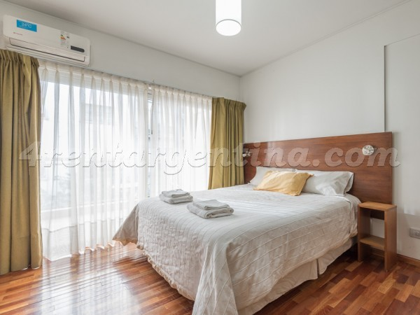 Chile et Tacuari III: Apartment for rent in San Telmo