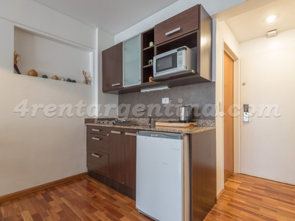 Chile and Tacuari VI: Apartment for rent in Buenos Aires