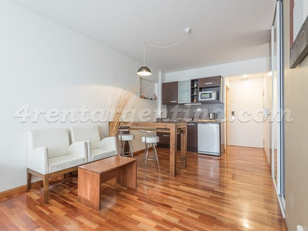 Chile and Tacuari VII: Apartment for rent in Buenos Aires