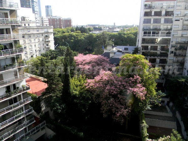 Luxury apartments in buenos aires furnished apartments for Apartments in buenos aires