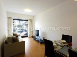 Apartamento Senillosa e Rosario II - 4rentargentina
