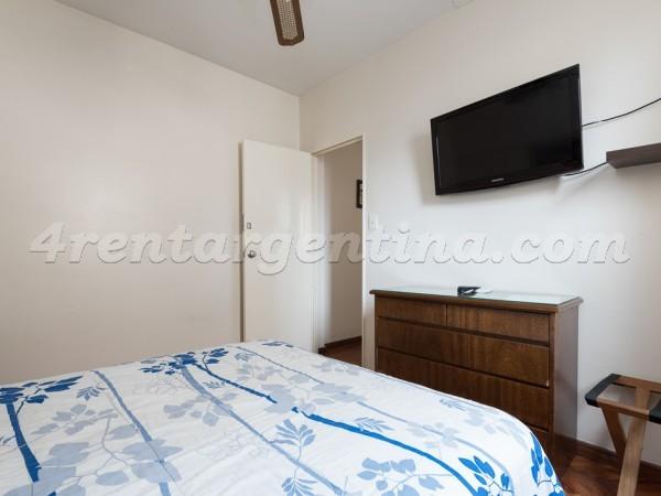 Apartment Uruguay and Cordoba IV - 4rentargentina