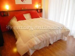 Apartamento Aguero e Humahuaca IV - 4rentargentina