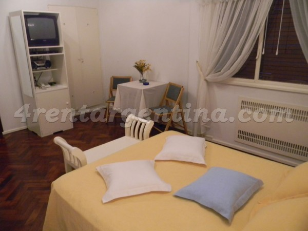 Apartment Lavalle and Callao II - 4rentargentina