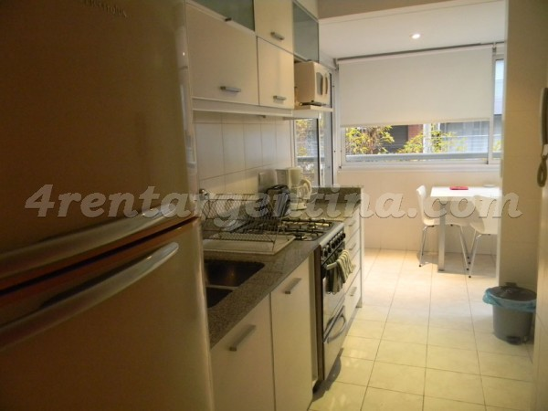 Baez et Rep. de Eslovenia I: Apartment for rent in Las Ca�itas