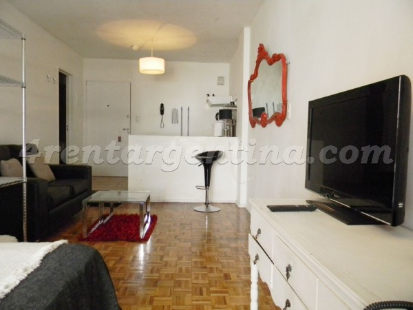 Billinghurst and Paraguay II: Apartment for rent in Buenos Aires