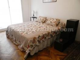 Apartamento Peron e Libertad - 4rentargentina