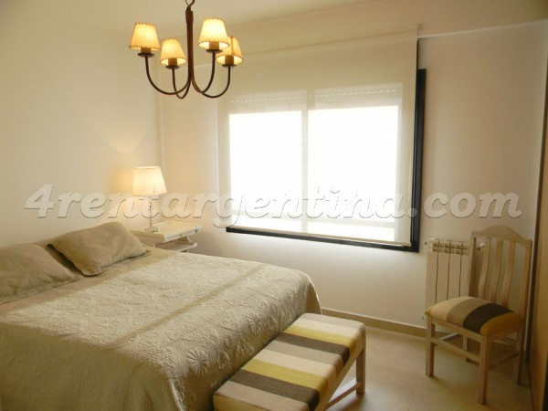 Gurruchaga et Charcas IV: Apartment for rent in Buenos Aires