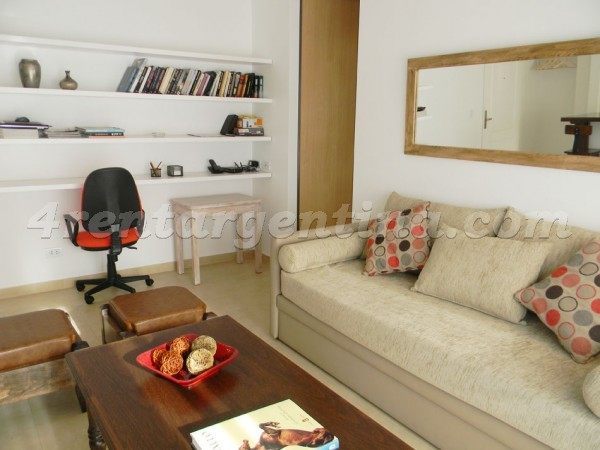 Apartment in Palermo