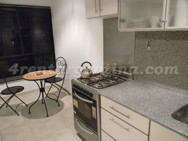 Paseo Colon et Humberto Primo III: Furnished apartment in San Telmo