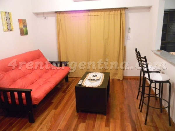 Paseo Colon and Humberto Primo III: Apartment for rent in Buenos Aires