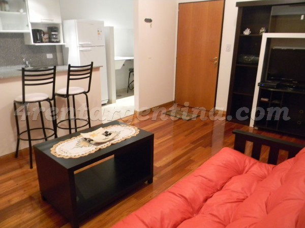 Paseo Colon and Humberto Primo III: Furnished apartment in San Telmo
