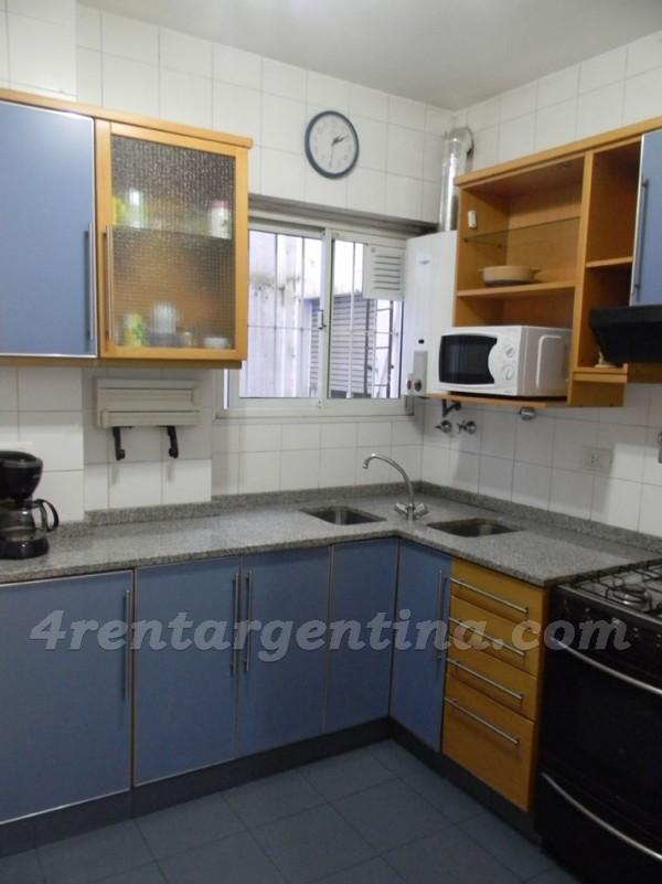 Apartment in Las Ca�itas