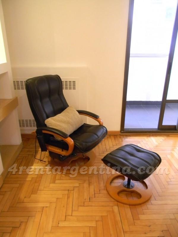 Flat Rental in Las Ca�itas