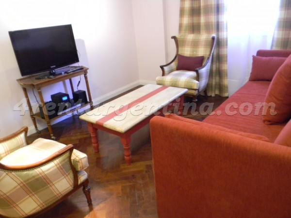 Moreno et Piedras: Apartment for rent in Buenos Aires