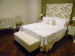 Apartment Moreno and Piedras III - 4rentargentina