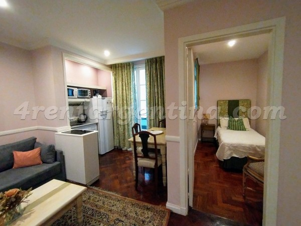 Apartment Moreno and Piedras IV - 4rentargentina