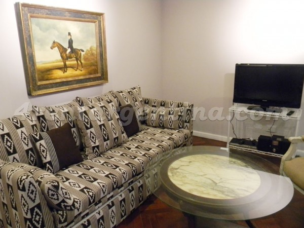 Apartment Moreno and Piedras VII - 4rentargentina