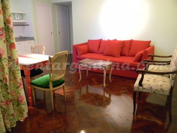 Apartment Moreno and Piedras XIV - 4rentargentina