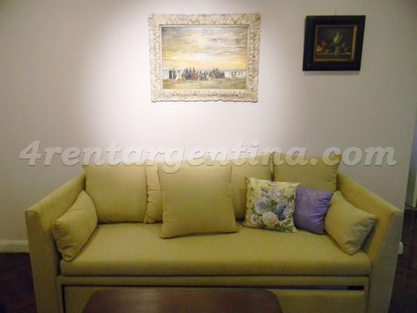Downtown apartments moreno and piedras xv apartment for - Sofas cama buenos ...