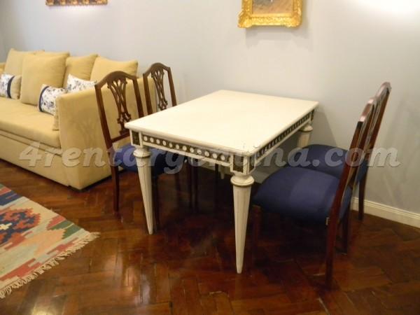 Apartment Moreno and Piedras XVI - 4rentargentina